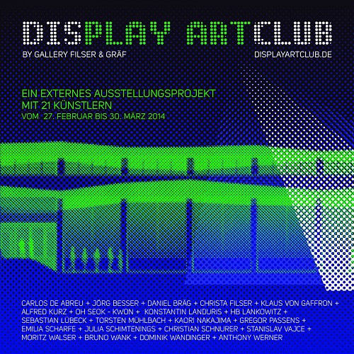 Katalog - Display Artclub